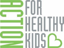 Action for Healty Kids Logo